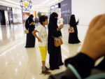 Saudi Delivery App Outdoes Uber by Letting Shoppers Bargain on the Go