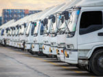 Brexit Is Like Christmas for European Truck-Rental Companies