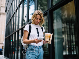 How Supply Chain Technology Enables the 'New Retail' Customer Experience