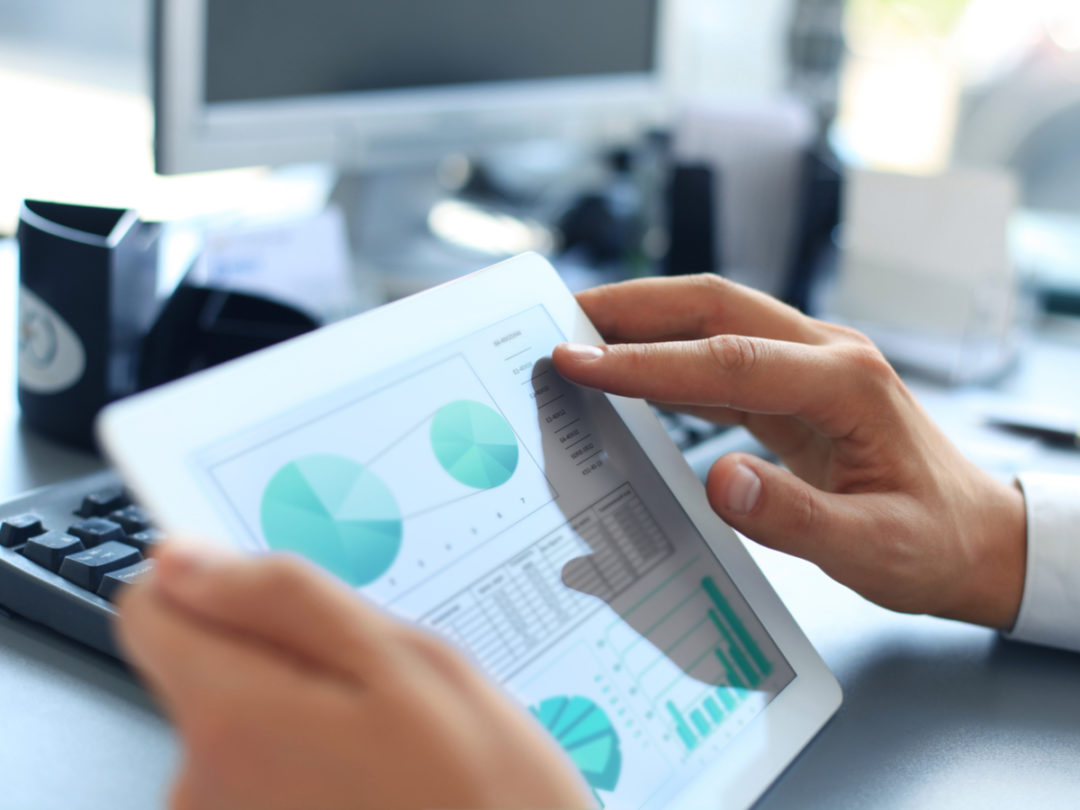 Top Five Spend-Analytics Measures for Procurement Managers