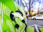 Fastest Electric Car Chargers Waiting for Batteries to Catch Up