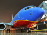 Boeing's 737 Production Cut Echoes Throughout Aerospace Industry