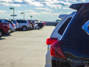 Car Demand