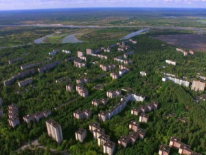 'Land No One Else Wants': The Transition From Old Energy to New