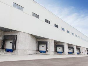 Warehouse Availability Stabilizes in Tight U.S. Logistics Market