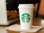 Starbucks, Dunkin' Brace for Levies, Bans on To-Go Coffee Cups