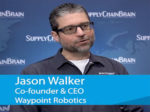 Building Robots for the Workforce: A New Paradigm