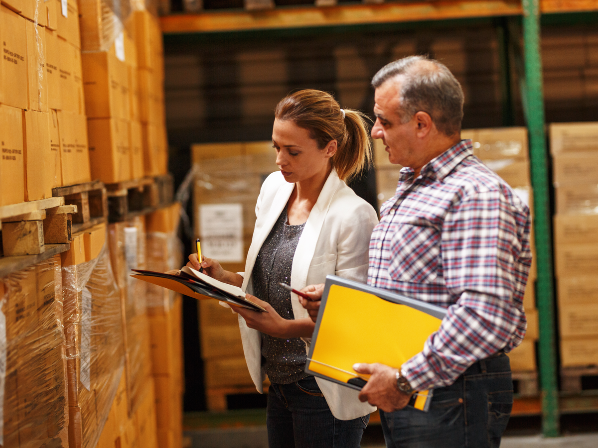 Three Steps to Managing Bonded Inventory Through Brexit Disruptions