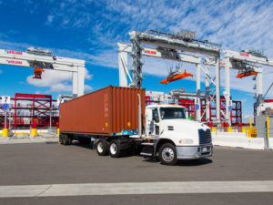 West Coast Ports Still Dominate, But Are Feeling the Heat From Rivals