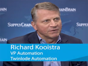 Tackling Automation and Innovation in the Warehouse