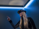 Google Glass Gets New Life on Factory Floor