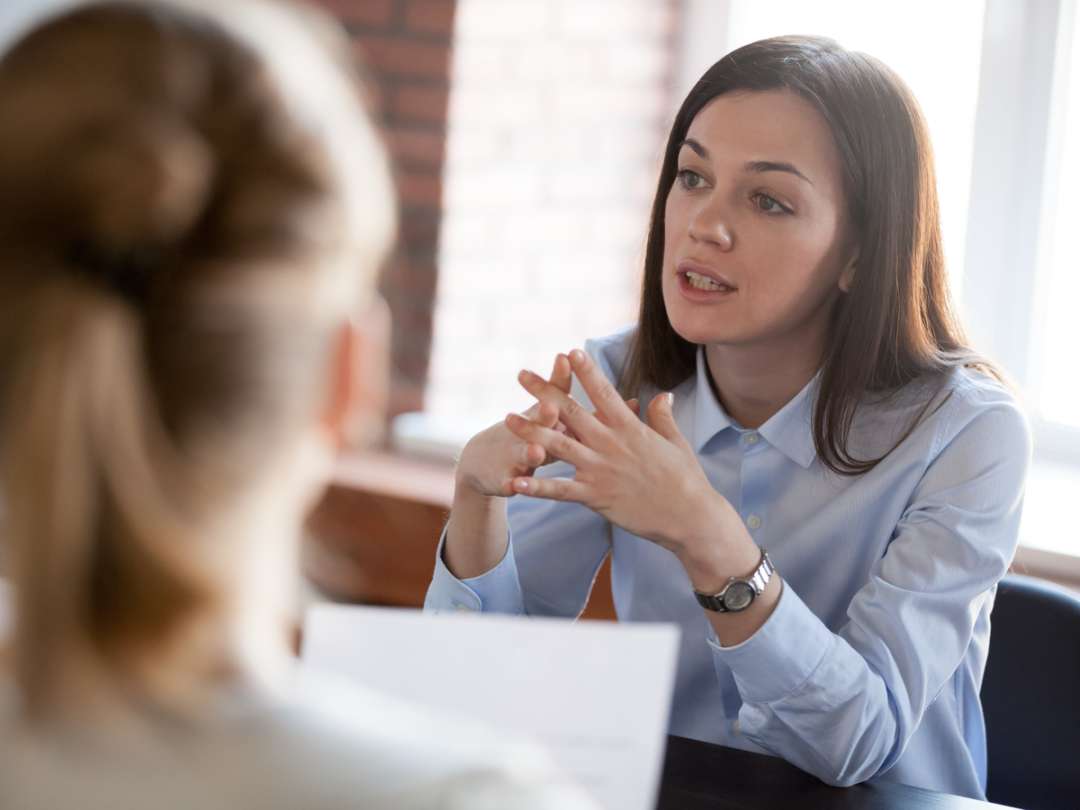 It's Time to Discard Traditional Hiring Practices