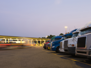 Nationwide Capacity Crunch Shows U.S. Trucking Industry in Crisis