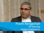 Haggar Pivots to Meet E-Commerce Demand: A Case Study