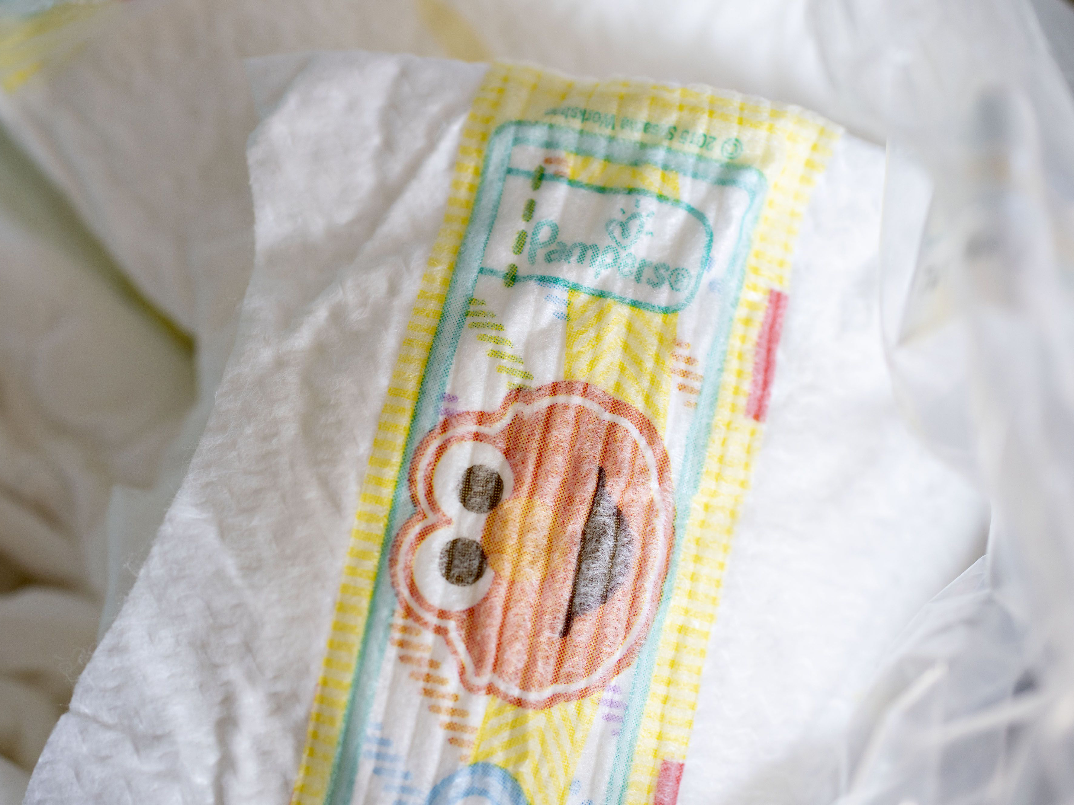 P&G Hopes to Develop Recyclable Diaper in Battle Against Waste