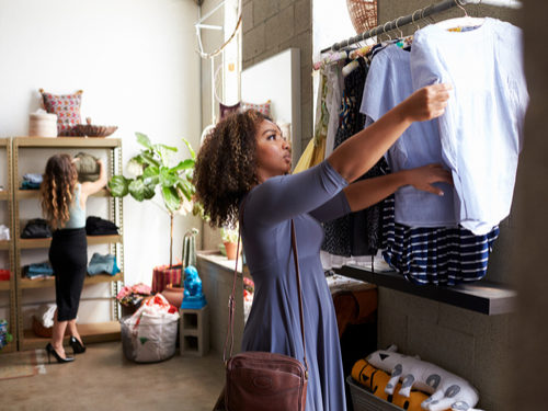 Online and In-Store, Retailers Must Adapt to New Shopping Trends