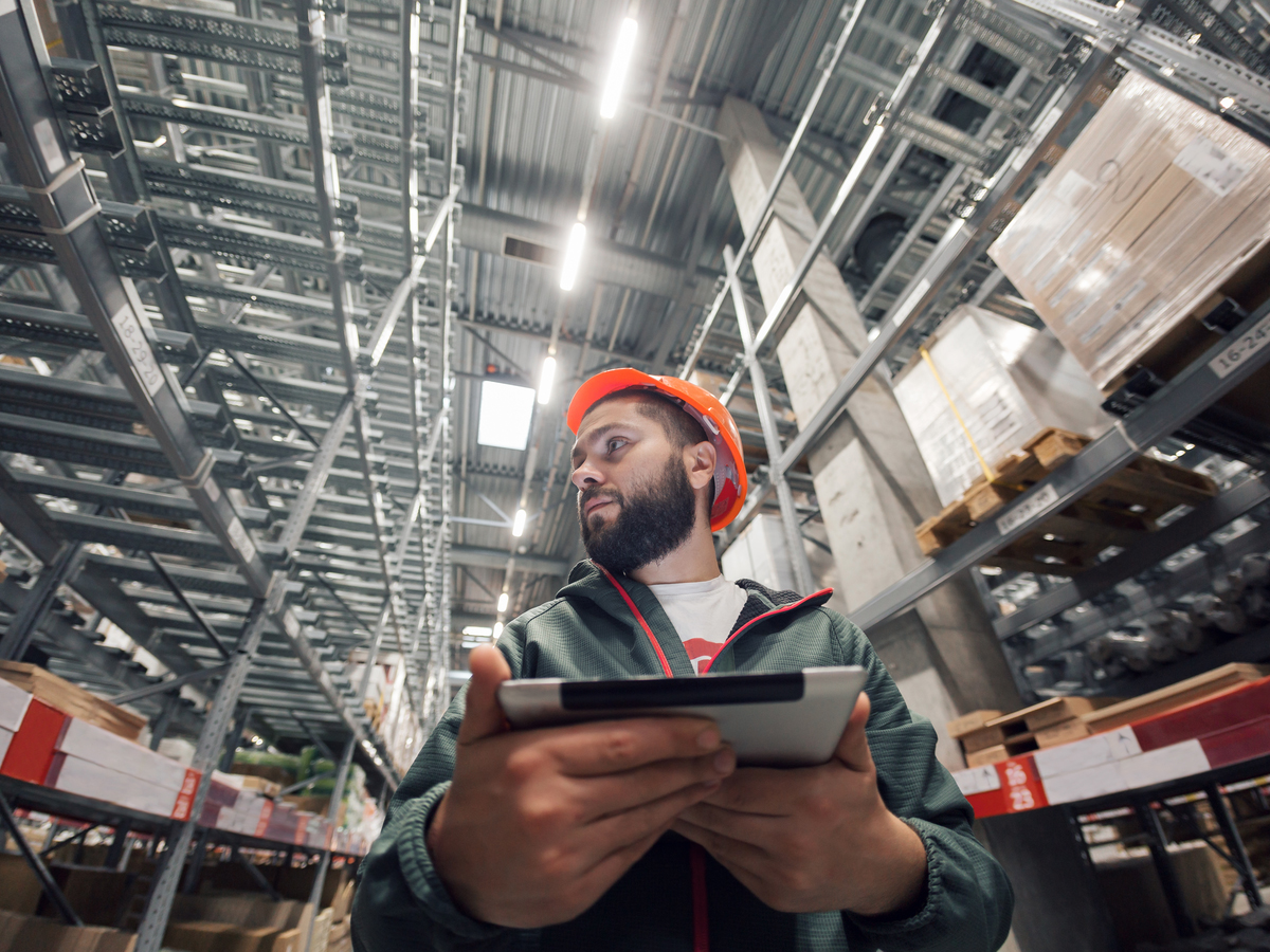 Optimizing Warehouse Operations Ahead of Peak Season