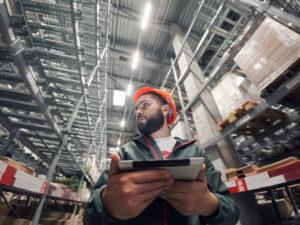 Optimizing Warehouse Operations Ahead of Peak Season