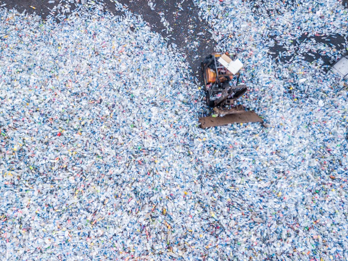 The World's 2-Billion-Ton Trash Problem Just Got More Alarming