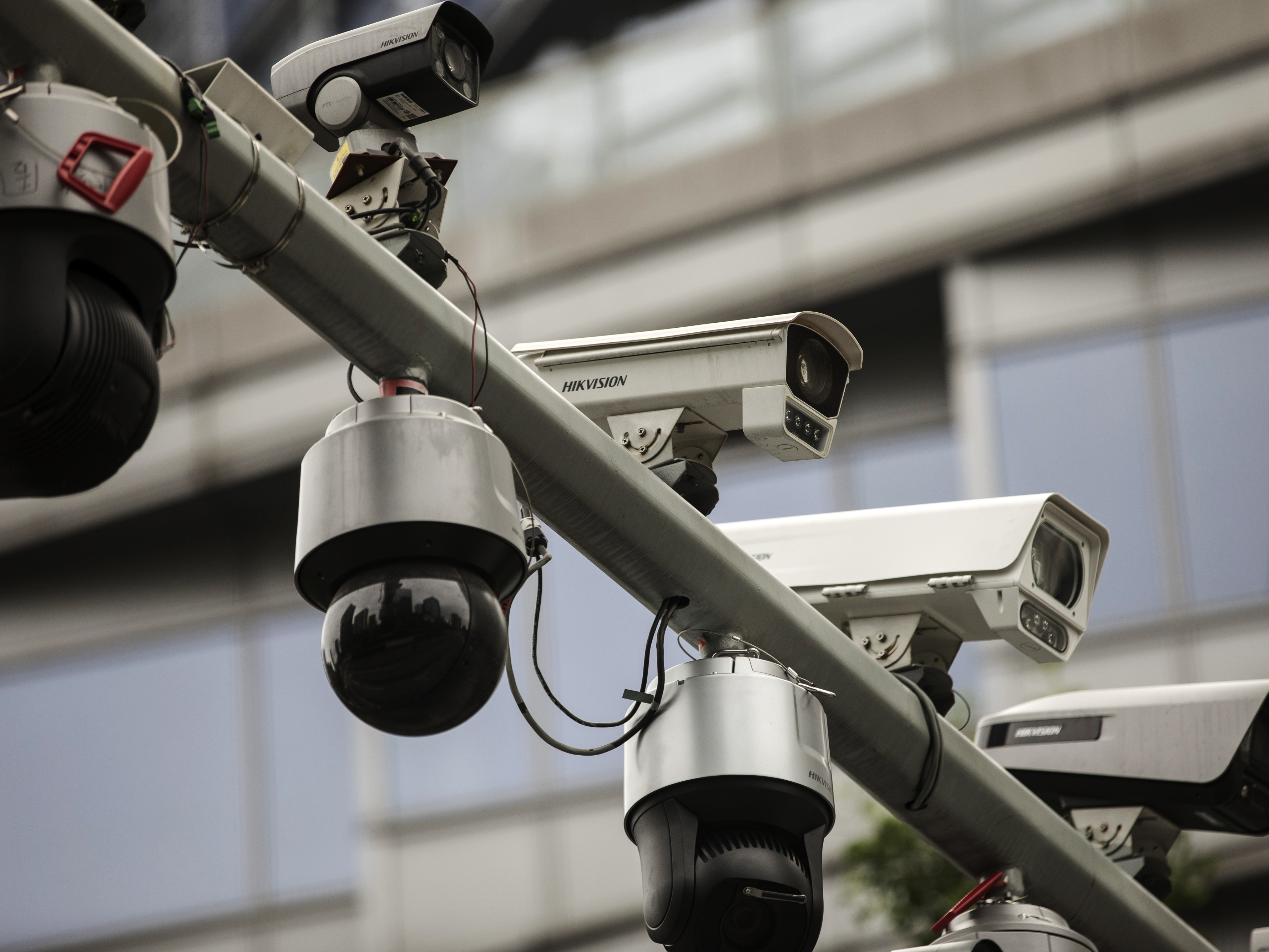 Banned Chinese Security Cameras Are Almost Impossible to Remove
