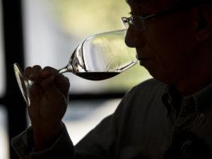 Wine Falls Victim to Trade War