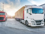 The U.S. Truck Driver Shortage Is On Course to Double in a Decade