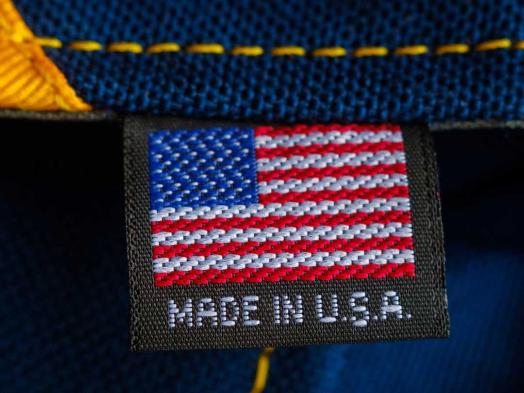 Made in the U.S.? It May Not Be So Simple
