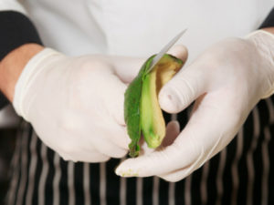 Mexico's Tight Avocado Supply Has Chipotle Looking Elsewhere