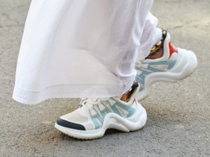 Gen Z's Sneakerheads Have Shoe Sellers Rolling Out New Kicks Faster Than Ever