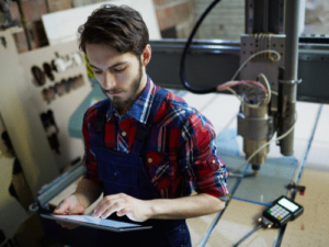 Here's How the Internet of Things Advances Supply Chain Management