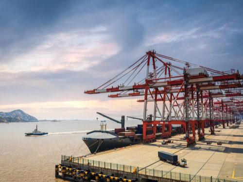 U.S. Urges Japan, South Korea to Reach Standstill in Trade Spat