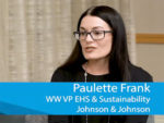 J&J Launches Global Sustainability Effort