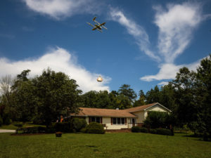 From Iceland to America: Drone Delivery Inches Closer to Reality