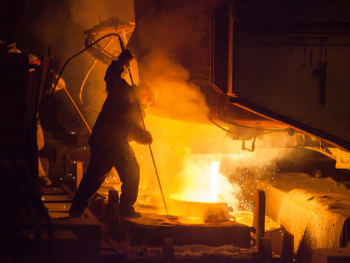 Enterprise AI Offers Solutions to Steel Industry Disruption