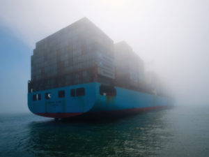 Uncertainty Looms Over Transpacific Shipping This Peak Season