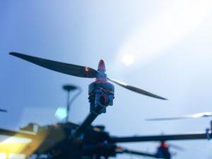 Where Are the Delivery Drones? A Progress Report