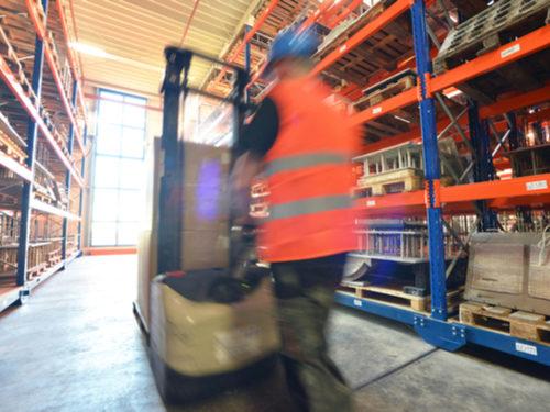 How Digital Payments Improve Logistics Efficiency