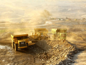 A Forgotten Gold-Rush Hub Is Producing More Than It Has in a Century