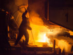 How Hydrogen Could Solve Steel's Climate Test and Hobble Coal