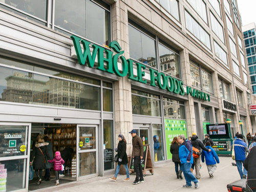 Amazon-Whole Foods: Two Years After the Deal