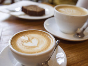 A $15.80 Cafe Latte Highlights Shrinking Supply of Premium Beans