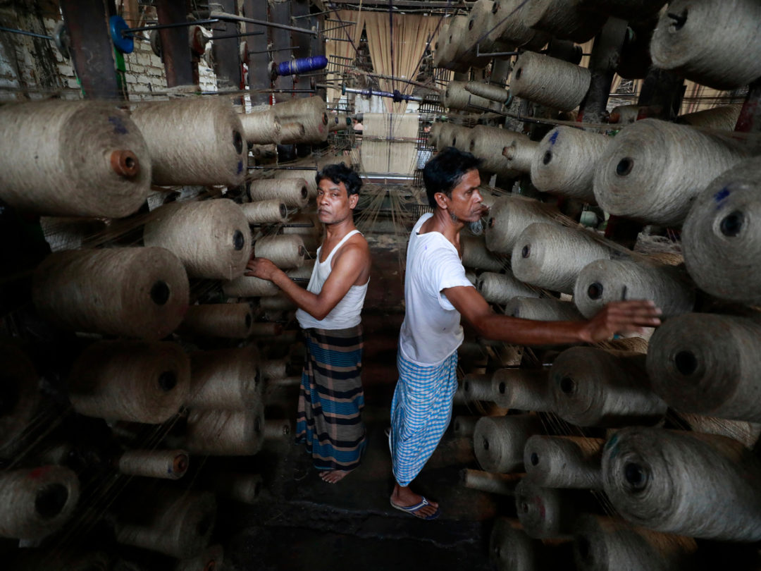 This Campaign Is Out to Stop Forced Labor in India