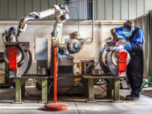 The 'Modern' Factory Remains a Dream for Many Manufacturers