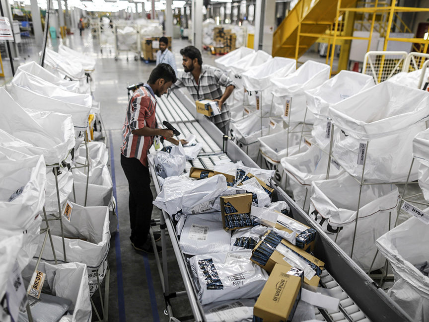 Supply Chain Has a Labor Abuse Problem