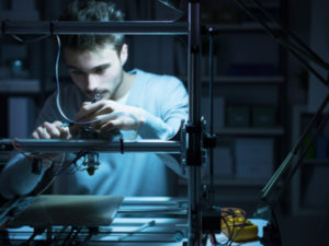 Three Digital Manufacturing Trends for 2020