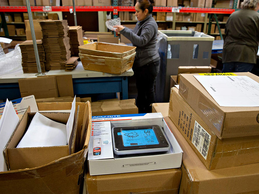 Five Ways Your Warehouse Will Benefit From a Supply-Chain Audit