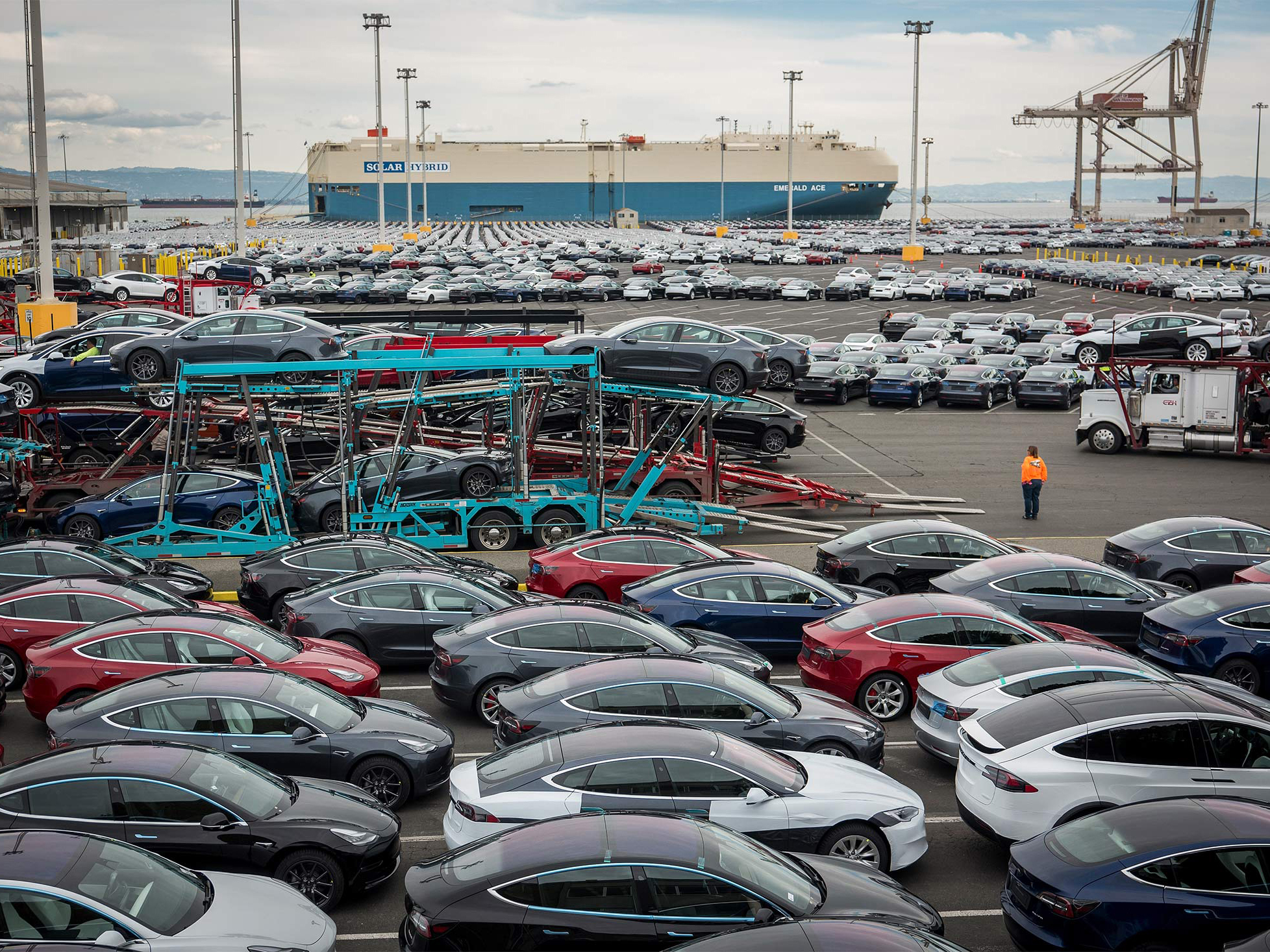 Can Domestic Battery Production for Electric Vehicles Keep Pace With Demand?