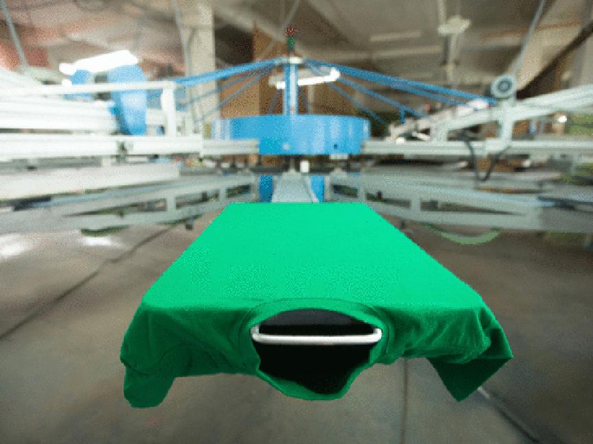 Greener Fashion Industry Could Unlock $100 Billion in Value