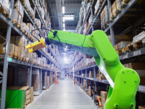 Robots Pose Biggest Risk to the Poorest Countries