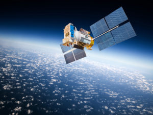 A Look Inside a Space Systems Supply Chain